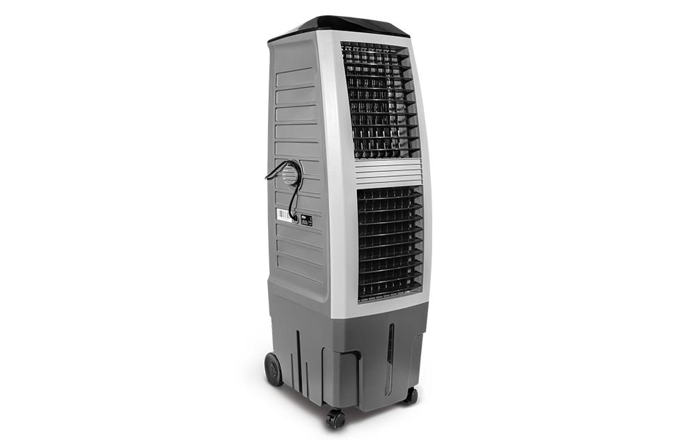 Climatizador residencial portátil Hot Sat