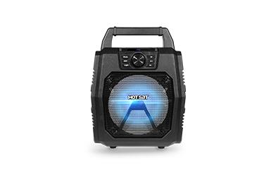 Caixa de som multiuso Hot Sat HSX-150S