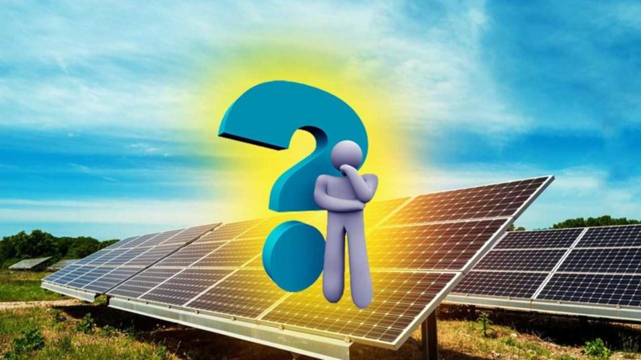 Energia Solar: Principais dúvidas