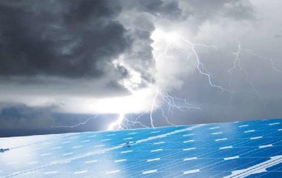 Proteção solares