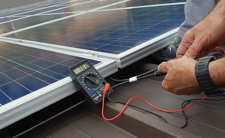 Como o cabo solar pode proteger suas instalações